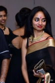 Apoorva Bose at anand c chandran reception (1)