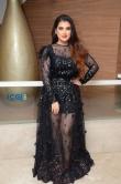 Archana veda in black dress stills july 2019 (10)
