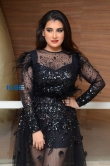 Archana veda in black dress stills july 2019 (13)