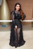 Archana veda in black dress stills july 2019 (9)