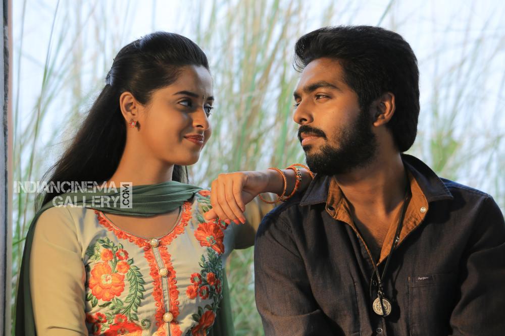 Arthana binu in Sema movie new still (8)