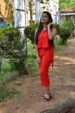 Arthana Binu at Sema Movie Press Meet (1)