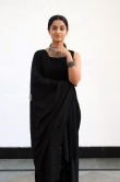 Arthana Binu in black dress stills (1)