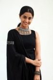 Arthana Binu in black dress stills (10)