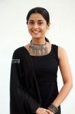 Arthana Binu in black dress stills (8)