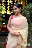 Arthana Vijayakumar at Arun marriage (16)