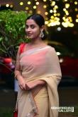 Arthana Vijayakumar at Arun marriage (17)