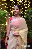 Arthana Vijayakumar at Arun marriage (19)