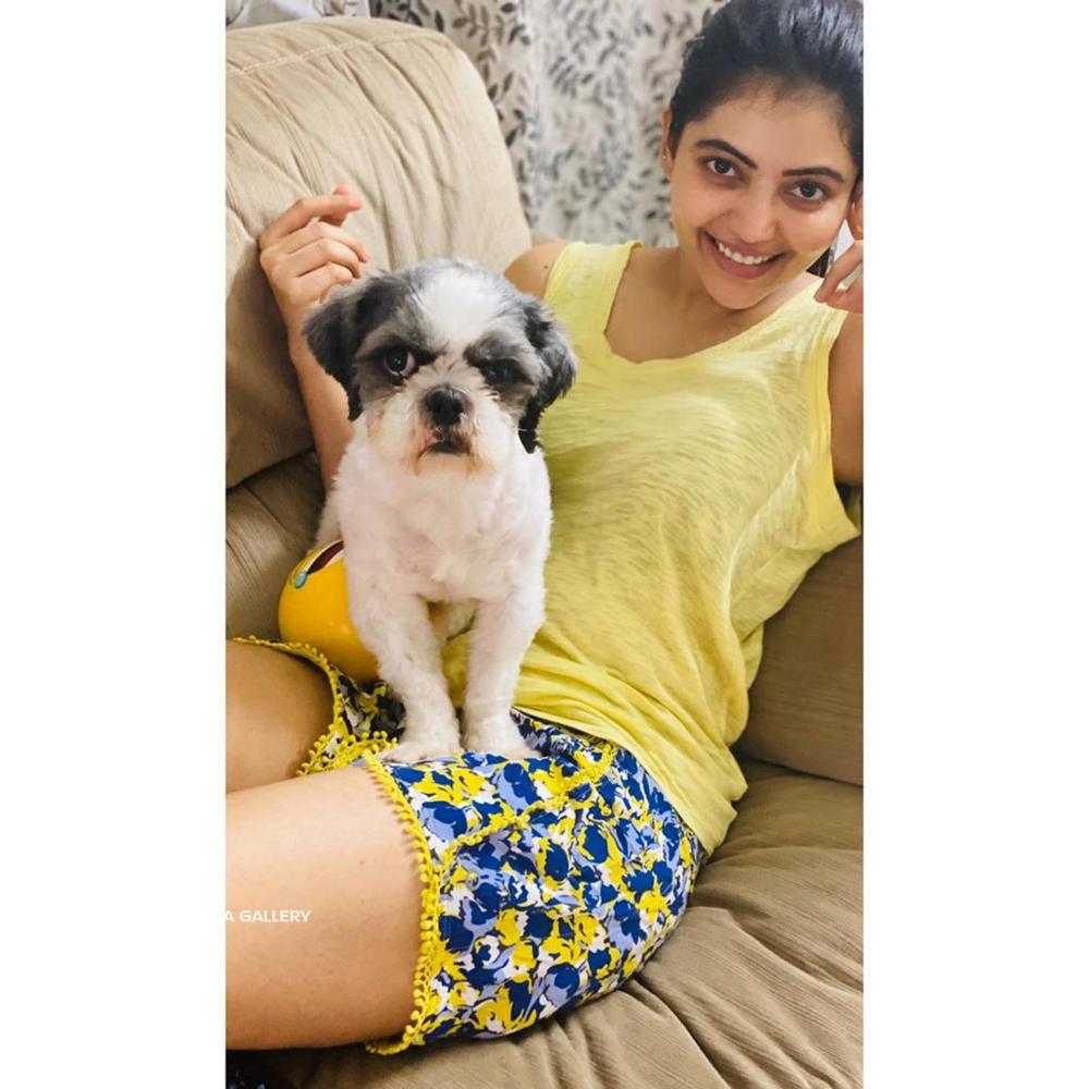 Athulya Ravi Instagram Photos (5)