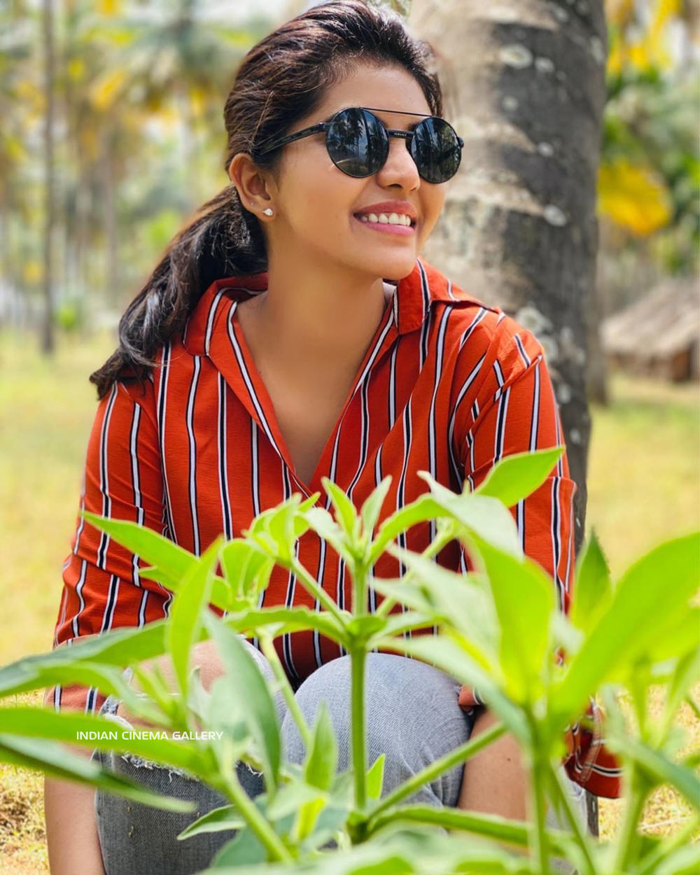 Athulya Ravi Instagram Photos (9)