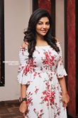 Athulya Ravi at Capemari Movie Press Meet (2)