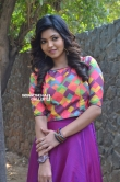 Athulya Ravi at Yemaali Movie Press Meet (11)