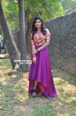 Athulya Ravi at Yemaali Movie Press Meet (15)
