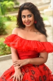 Avika Gor at Raju Gari Gadhi 3 Movie Pre Release Press Meet (16)