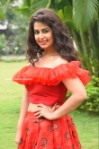 Avika Gor at Raju Gari Gadhi 3 Movie Pre Release Press Meet (3)