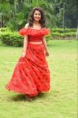 Avika Gor at Raju Gari Gadhi 3 Movie Pre Release Press Meet (5)