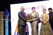 Mannara Chopra at vendithera awards 2018 (1)