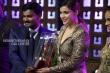 Mannara Chopra at vendithera awards 2018 (5)