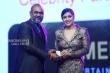 Mannara Chopra at vendithera awards 2018 (6)