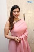 Mannara Chopra in pink saree stills (3)