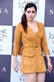 Mannara chopra at lakme fashion week (1)