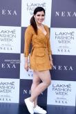 Mannara chopra at lakme fashion week (3)