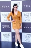 Mannara chopra at lakme fashion week (5)