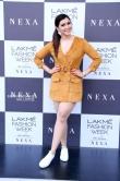 Mannara chopra at lakme fashion week (6)