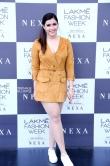 Mannara chopra at lakme fashion week (7)