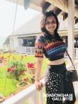 Mannara chopra during holiday at andaman stills (15)