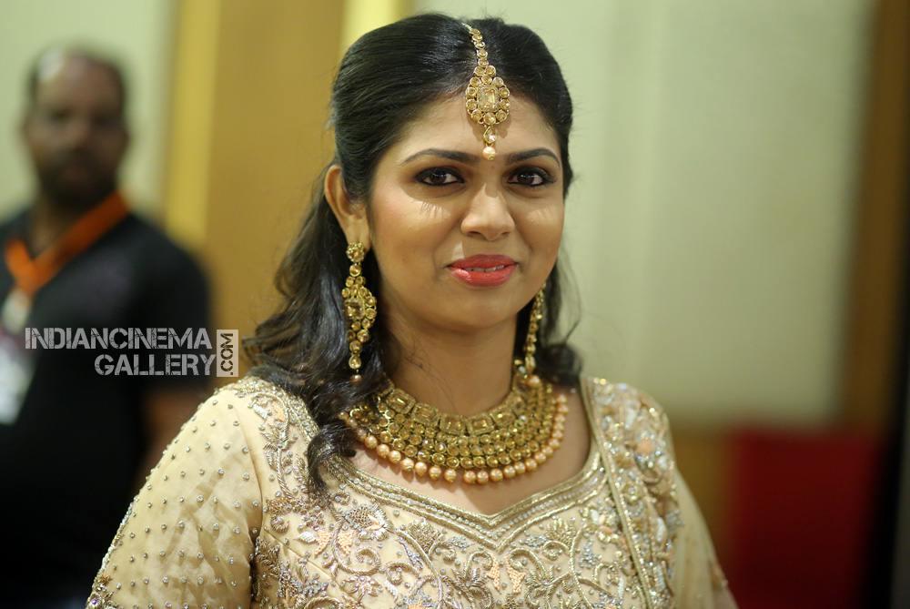 Anjali Nair at IFL 2018 (1)
