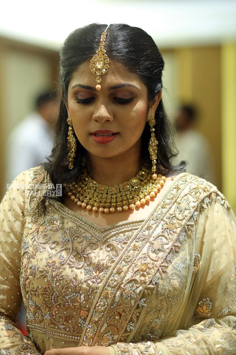 Anjali Nair at IFL 2018 (10)