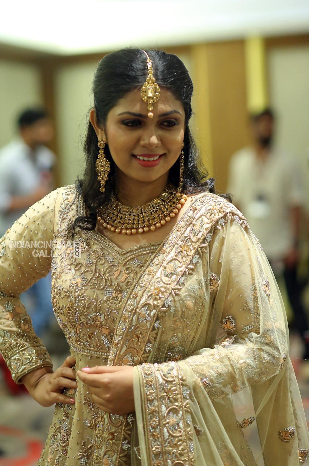 Anjali Nair at IFL 2018 (13)