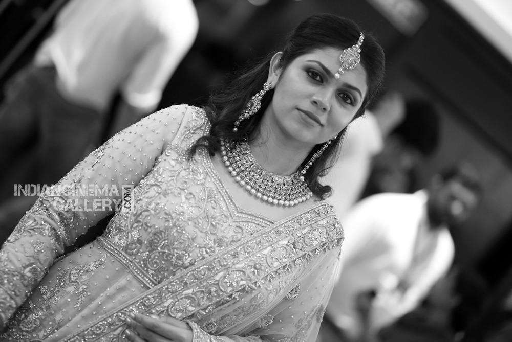 Anjali Nair at IFL 2018 (2)