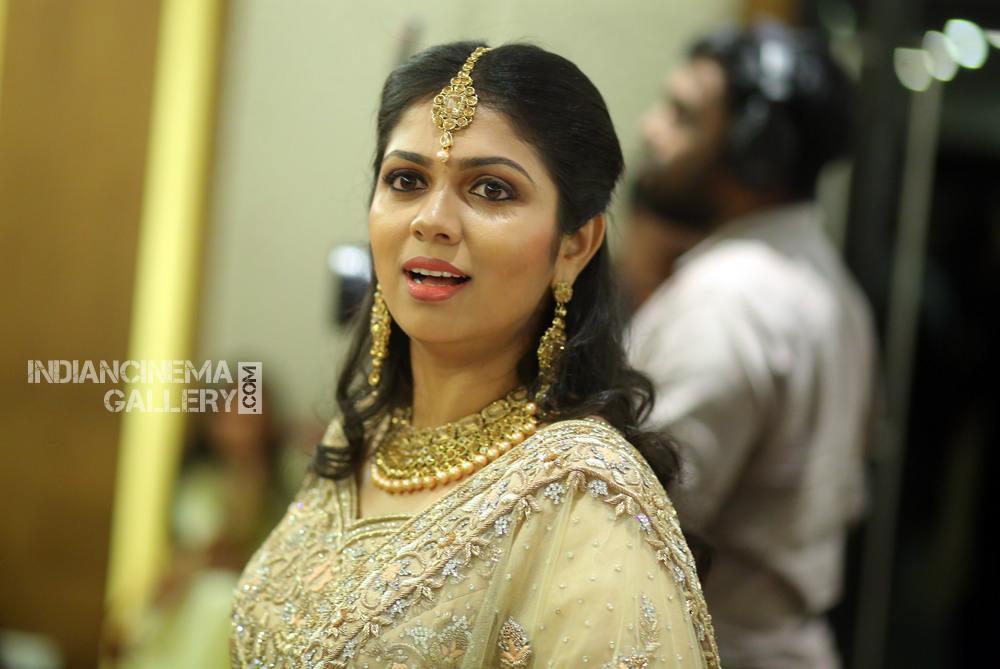 Anjali Nair at IFL 2018 (4)