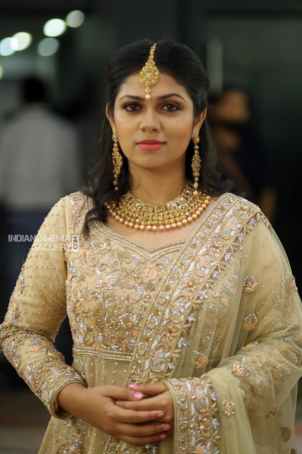 Anjali Nair at IFL 2018 (5)