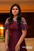Anjali Nair at Ramaleela success meet (6)