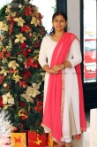 Anjali Nair at Vritham Movie Launch (10)