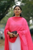 Anjali Nair at Vritham Movie Launch (3)