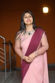 Anjali Nair in saree stills (4)
