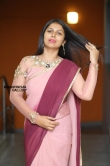 Anjali Nair in saree stills (5)