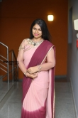 Anjali Nair in saree stills (7)