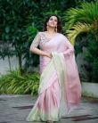 bhavana-in-light-pink-saree-1