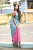 bhavya sri at indian silk expo (26)