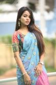 bhavya sri at indian silk expo (27)