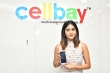 Chandini Chowdary at cellbay stills (14)
