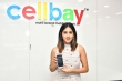Chandini Chowdary at cellbay stills (15)