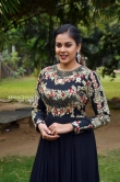 Chandini Tamilarasan at Kadhal Munnetra Kazhagam Audio Launch (5)