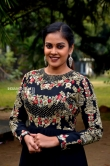 Chandini Tamilarasan at Kadhal Munnetra Kazhagam Audio Launch (6)