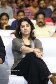 Charmi Kaur at Nishabdham Movie Pre Release Event (2)